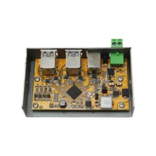 USB 3.1 Gen1 4 Port Hub Circuit Board