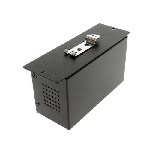 16-Port USB 3.1 Metal Hub DIn Rail Mounting