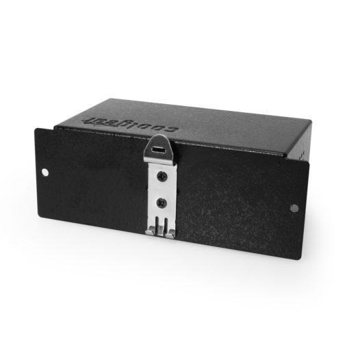 16-Port USB 3.1 Gen1 Metal Hub w/15KV ESD Surge Protection and DIN Rail Mounting Kit