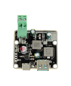 60W High Power PCB Board for PD and Charging
