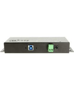 7 Port USB 3.1 Hub 2-pin Terminal Block Connector