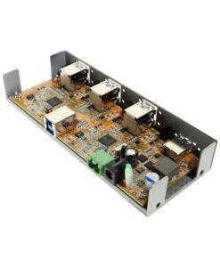 7 Port USB 3.1 Gen1 Hub Circuit