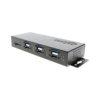 7 Port USB 3.1 Gen1 Hub Ports