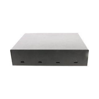 4 USB Type-C ports