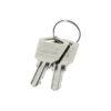 USB Charging Chamber Door Keys