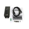 USB3.1 Gen1 Industrial High Temperature 4 Port Hub Package