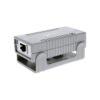USB 3.1 Gen1 Gigabit Ethernet Adapter with Mounting Kit