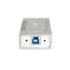 USB 3.1 Gen1 USB Type-B Female Port of Gigabit Ethernet Adapter