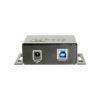 USB 3.1 Mini Hub 5V DC Input Connection