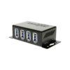 USB 3.1 Mini Hub Heat Dissipation