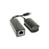 PoE Splitter with 22W USB-PD Power Pod Adapter