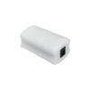 22w DC to USB C Power Pod White Adapter