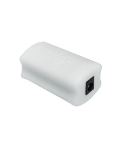22w DC to USB C Power Pod White Adapter