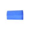 Blue 45W DC to USB-PD Type-C Power Pod Side View