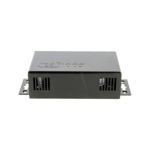 USB Dual Type industrial-grade charger cooling vent