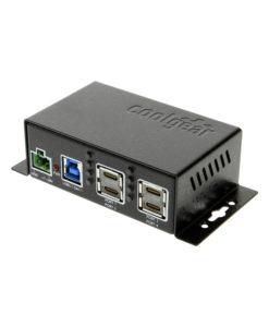 Type-C USB Hub Ports