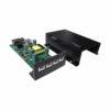 60 Watt multi port PoE splitter to USB-C PD output circuit