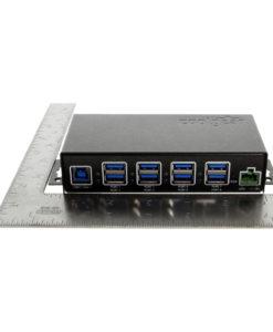 USB 3.1 8 Port Hub Size