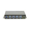 USB 3.1 8 Port Coolgear Hub