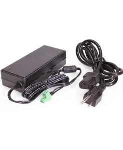 12V 6A Power Supply for 2 Pin USB Hub Power A Configuration