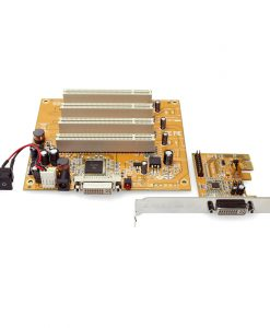 PCI and PCIe expansion boards