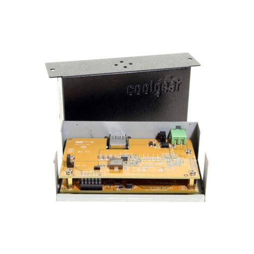 Metal 4 port USB 3.1 hub circuit