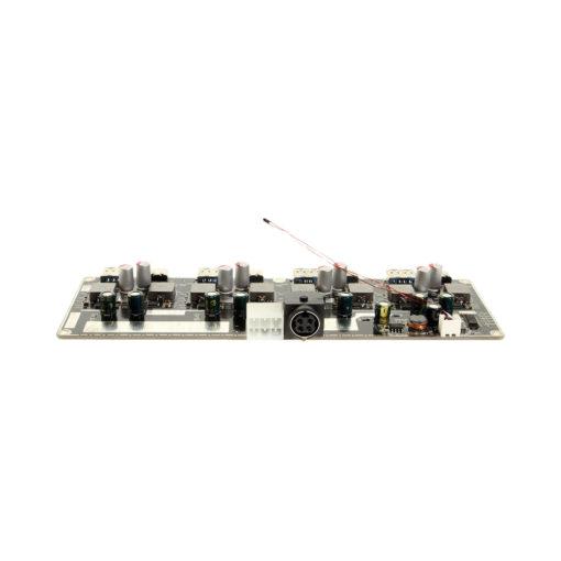 USB PD Integrator Board for 180W Charging – USB C/A Multi-Port PCBA