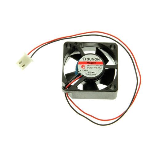 PD40 Board cooling fan