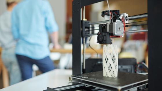 medical printing technology