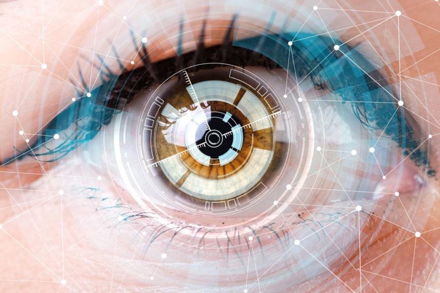 sensor-implanted-into-human-eye