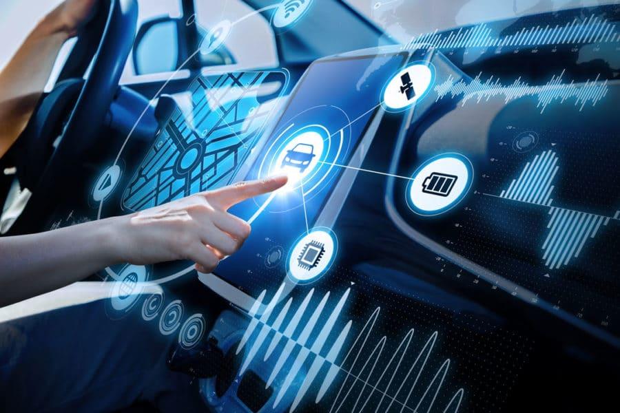 smart automotive fleet management