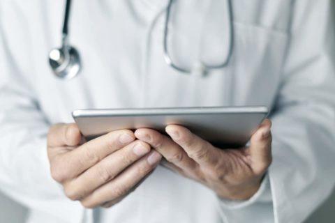 telemedicine usb technology