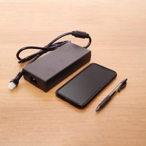 300watt 24v GaN Switching Power Adapter