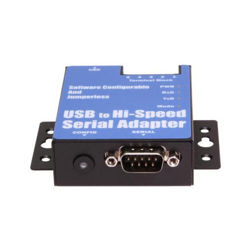 USB to Hi-Speed Serial Adaptor